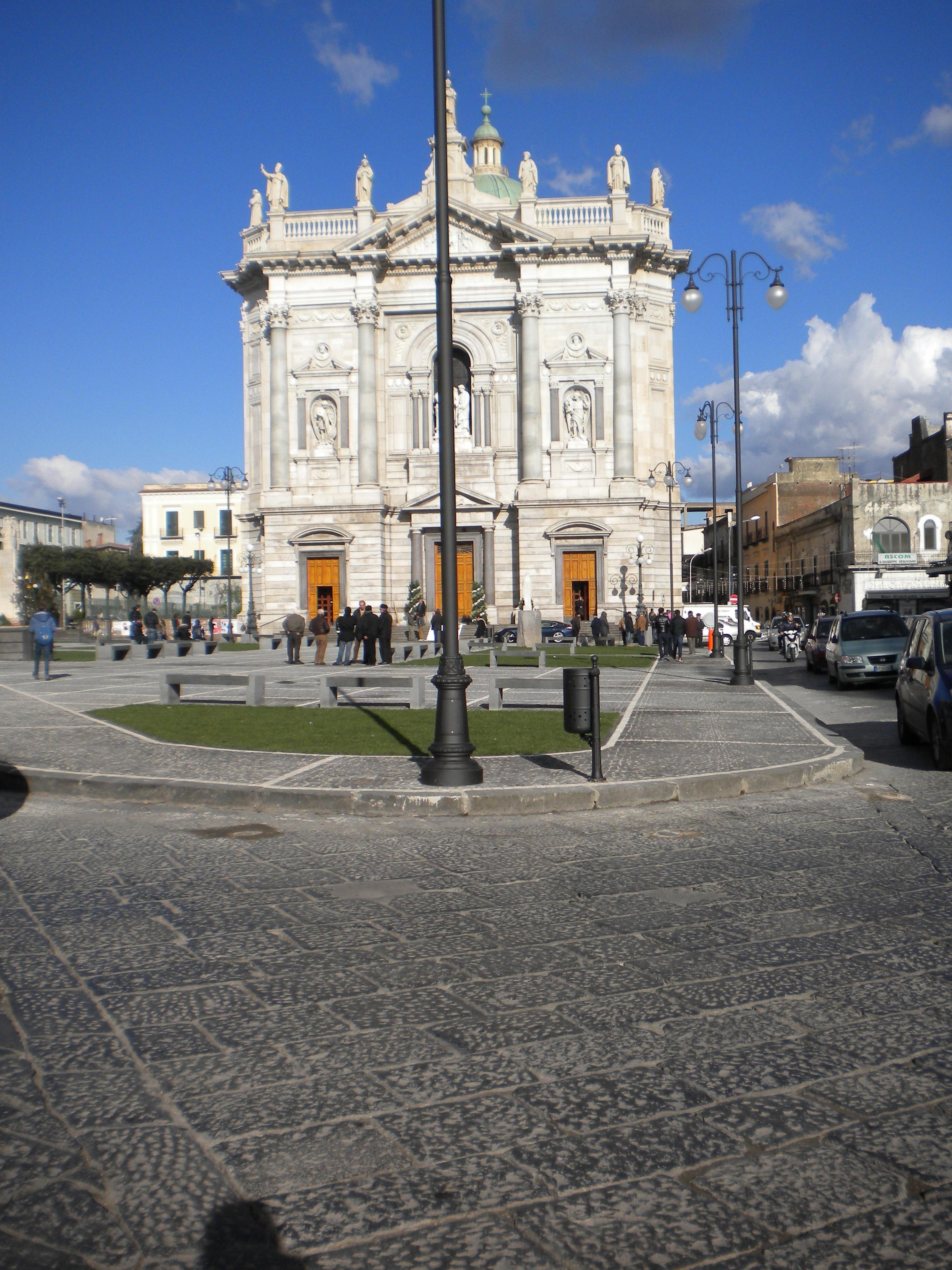 FILA negozi a San Giuseppe Vesuviano | SHOPenauer